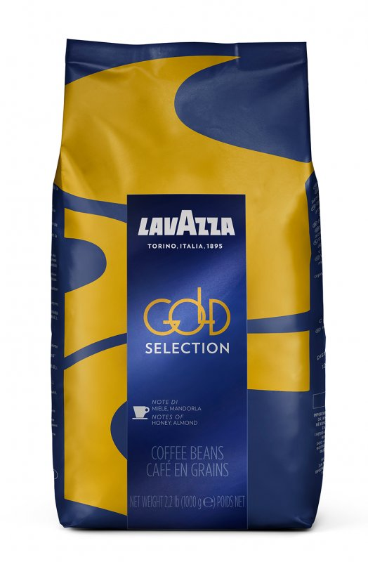 Lavazza Classic Collection mit frischem Anstrich