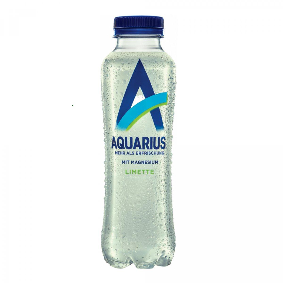 Markteinführung von Aquarius