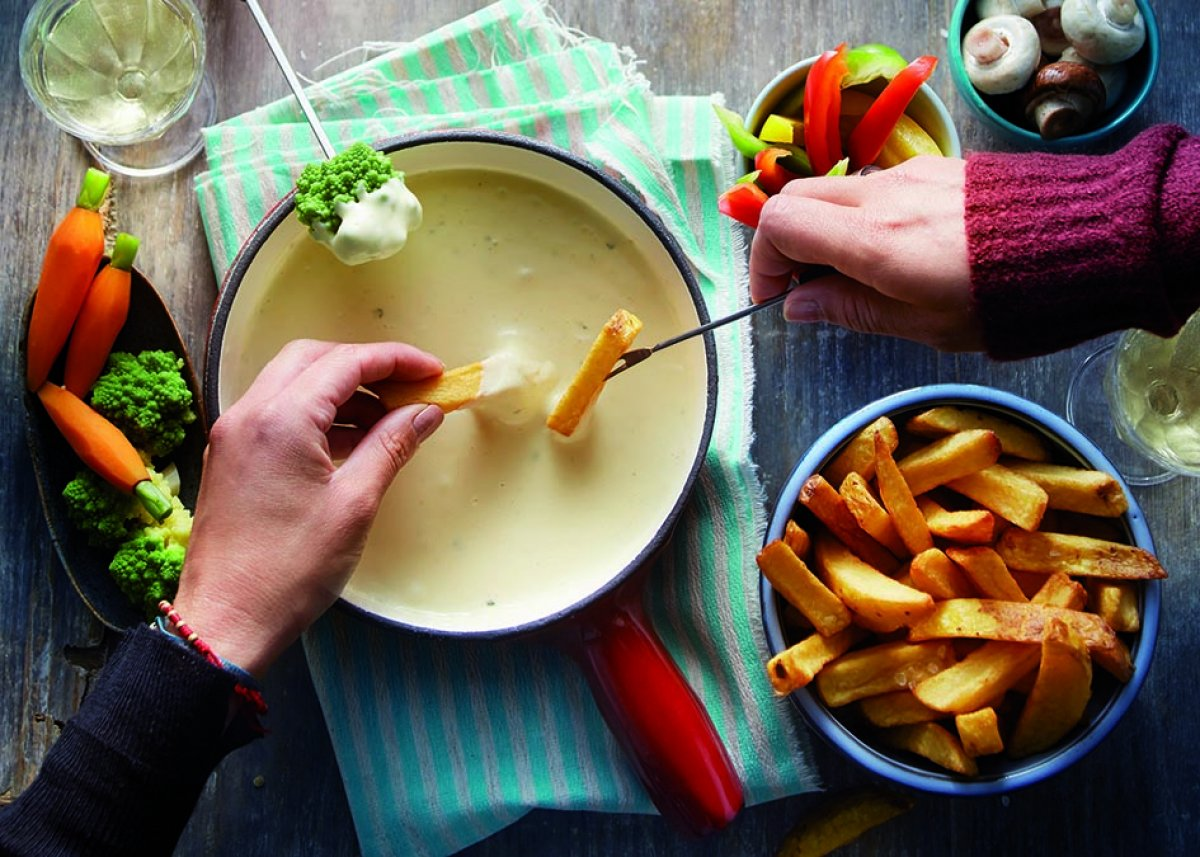 Aviko Pure & Rustic Fries