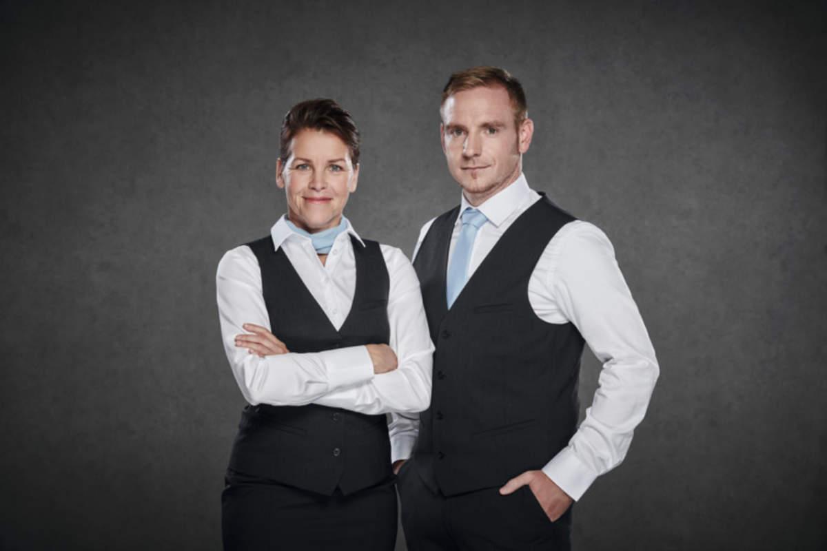 Von Casual bis Business – DBL bietet neue Kleidung