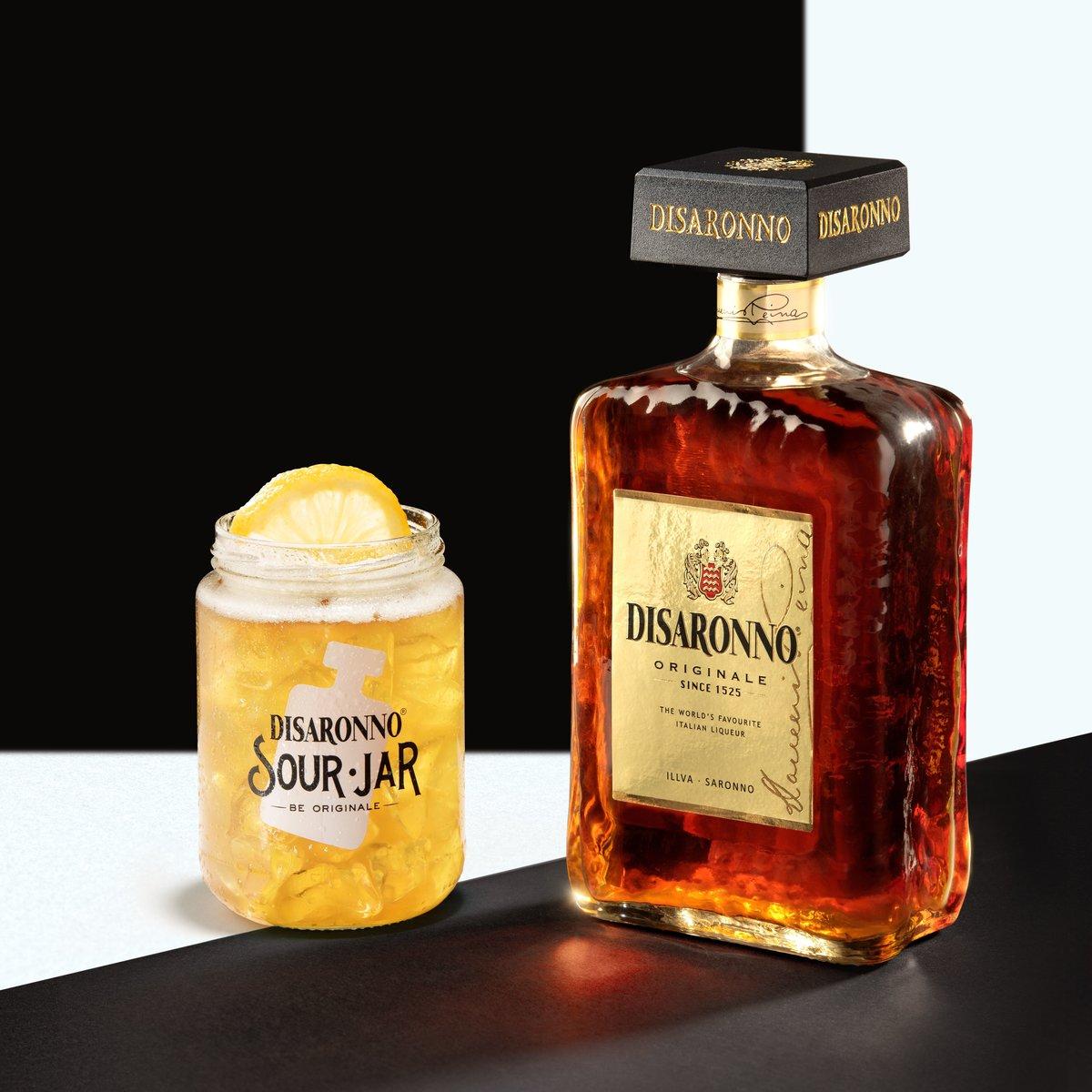 Disaronno: Die italienische Geschmacks-Ikone stellt seine Mixability erneut unter Beweis