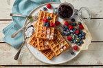 Vorschau: Eifix fürs Dessert - Viel Genuss und wenig Aufwand