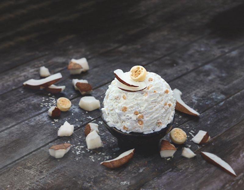 Neues Jahr, neues Eis für die Gastronomie