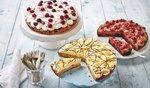 Vorschau: Sahne-Cakes von Schöller Backwaren