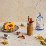 Vorschau: Kürbissaison mit Gin Mare