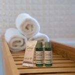 Vorschau: Neu: Hellma Green Pflegeprodukte für Haut und Haar in nachhaltiger Verpackung