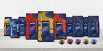 Vorschau: Lavazza Classic Collection mit frischem Anstrich