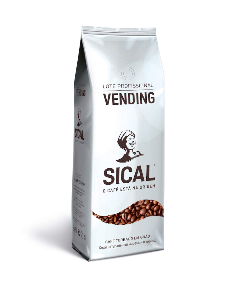 Sical Vending – aus Tradition urban
