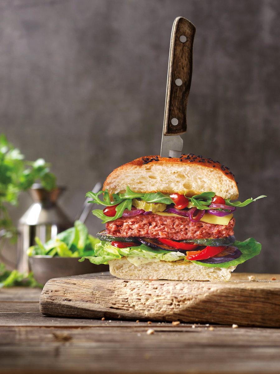 Nestlé Professional startet Veggie-Kooperation in der GV