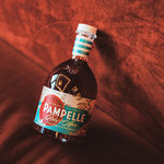Vorschau: Pampelle & Schweppes Dry Tonic