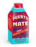 Vorschau: PUERTO MATE®: Der neue Cold-Brew Mate-Eistee mit extra Koffein
