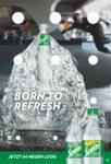 Vorschau: Relaunch: Sprite erhält neues Verpackungsdesign