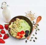 Vorschau: Mehr ist weniger – Megatrend Healthy Hedonism