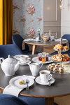 Vorschau: VEGA zeigt, wie man die neue Lust am Teetrinken stilvoll zelebriert