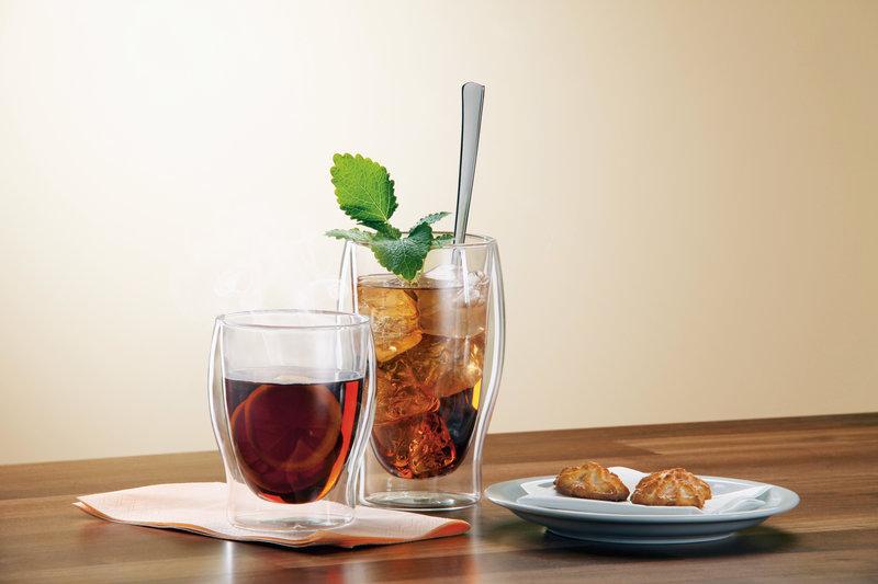 VEGA zeigt, wie man die neue Lust am Teetrinken stilvoll zelebriert
