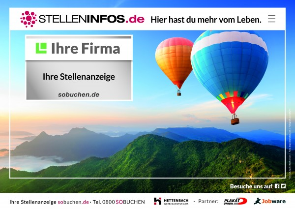 Stellenplakat_Ballons_Copyright-_-pat138241-_-depositphotos.com (Bildrechte/Urheber: www.stelleninfos.de)