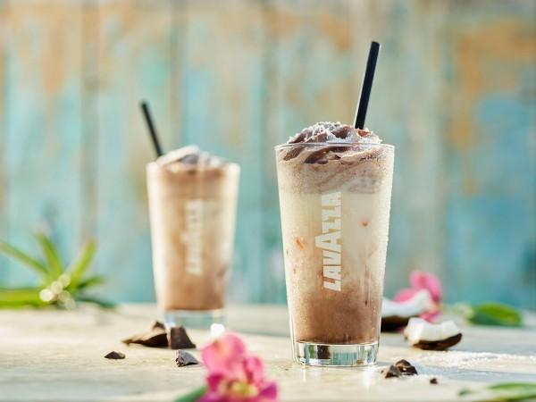 Lavazza Choco al Coco (Bildrechte/Urheber: Lavazza)