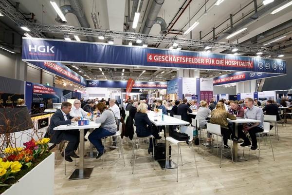 HGK startete mit Lietmessen erfolgreich ins Raiffeisenjahr 2018 (Bildrechte/Urheber: HGK / Jan-Timo Schaube Fotografie, Hamburg)