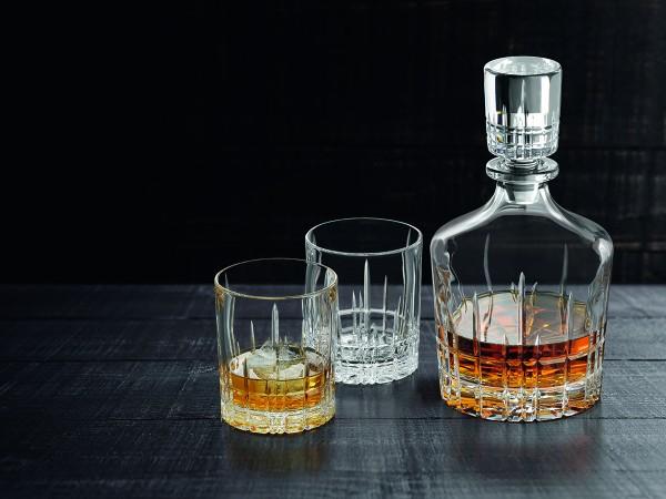 Perfect Whisky Decanter (Bildrechte/Urheber: Spiegelau)