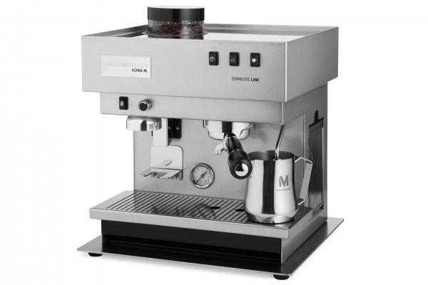 Die Kaffeemaschine Kona M (Bildrechte/Urheber: Macchiavalley)