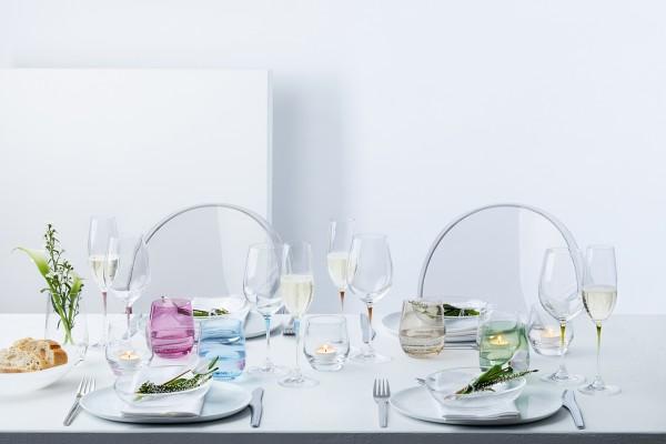 La Perla von Leonardo Proline - Design und Funktionalität im Glas (Bildrechte/Urheber: Leonardo)