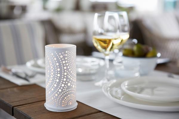 Outdoor LED Lampe Billy (Bildrechte/Urheber: Duni)