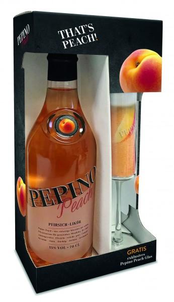 Pepino Peach_On-Pack (Bildrechte/Urheber: Schwarze-Schlichte)