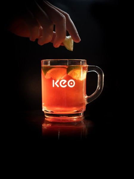 Keo Kolala Winterpunsch (Bildrechte/Urheber: Keo)