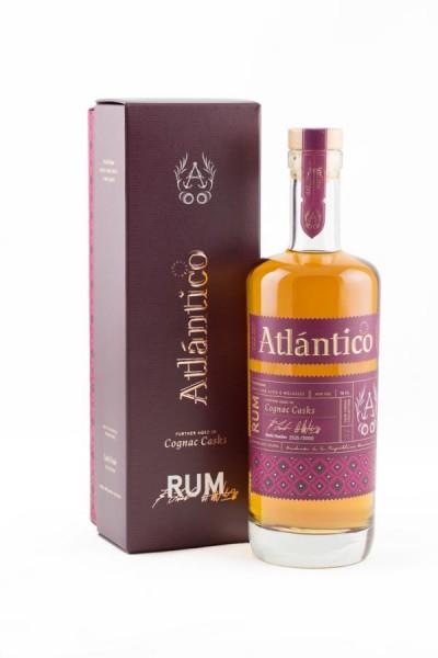Atlantico Cognac (Bildrechte/Urheber: Sierra Madre)