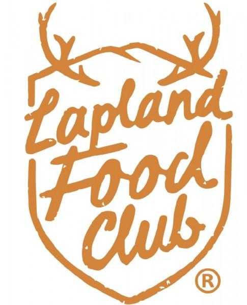 Logo des Lapland Food Clubs (Bildrechte/Urheber: Lapland Food Club)