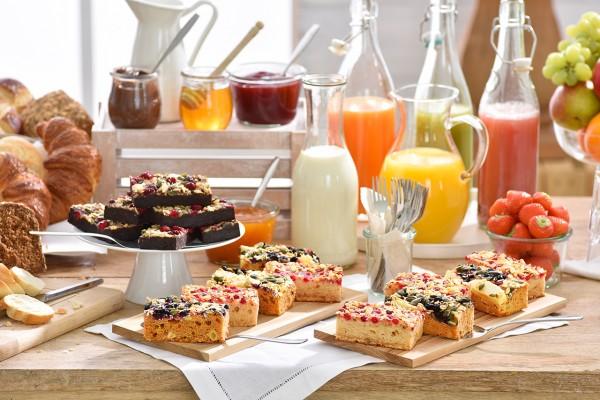 The New Breakfast - Frühstück neu gedacht (Bildrechte/Urheber: erlenbacher)