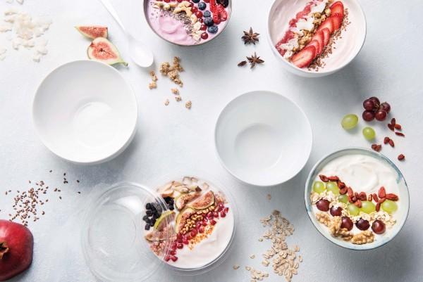 Bowls von GASTRO (Bildrechte/Urheber: Gastro-Foodservice)