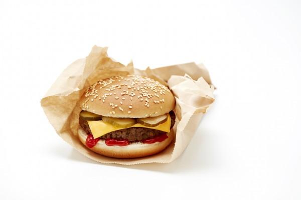 OSI Speedburger (Bildrechte/Urheber: OSI Foodworks)