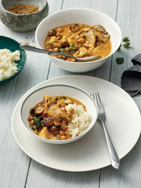 """Für den Food-Trend """"Bowls"""" bietet Tafelstern passendes Porzellan (Bildrechte/Urheber: Tafelstern)"""