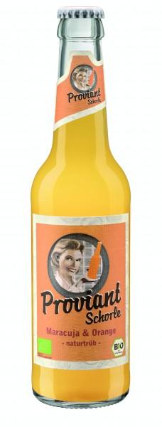 Proviant Maracuja-Orange (Bildrechte/Urheber: Proviant)