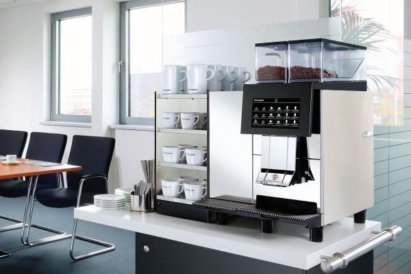 BW Kaffeestation (Bildrechte/Urheber: Thermoplan AG)