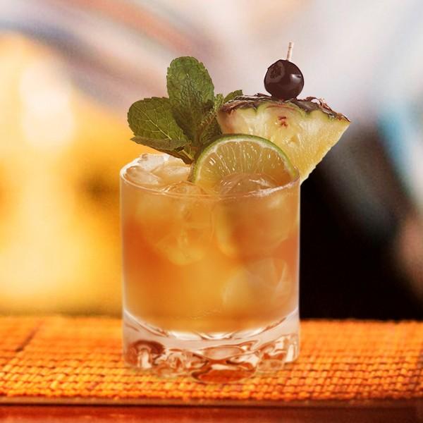 Cocktail Mai Tai (Bildrechte/Urheber: Sierra Madre Trend Food GmbH)