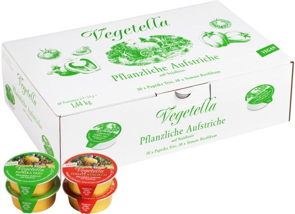 Vegetella gibt es in der praktischen Box (Bildrechte/Urheber: A. Darbo AG)