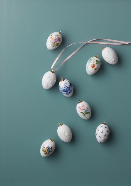 Meissen präsentiert neue Osterkollektion und vielfältige Designinnovationen (Bildrechte/Urheber: Meissen)
