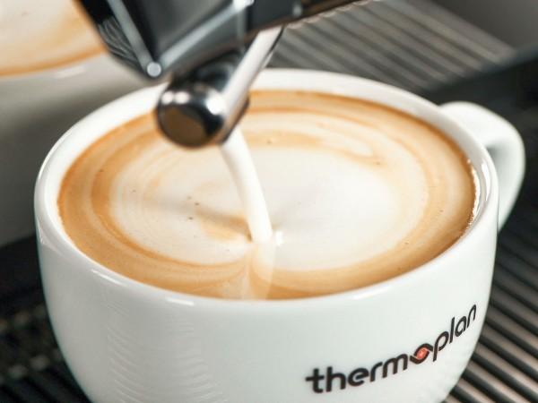 Thermoplan LatteArtist (Bildrechte/Urheber: Thermoplan AG)