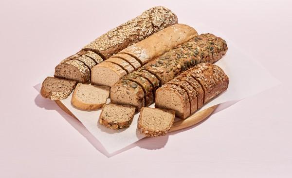 Die neue 4er Variation von Aryzta (Bildrechte/Urheber: Aryzta Food Solutions GmbH)