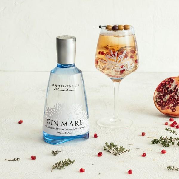 Gin Mare Aperitivo (Bildrechte/Urheber: Gin Mare)