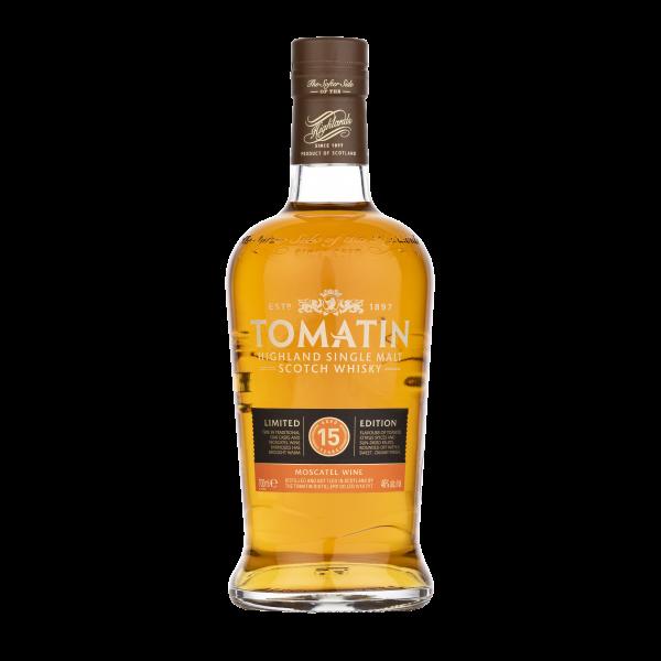 Die Limited Edition Tomatin (Bildrechte/Urheber: Tomatin)