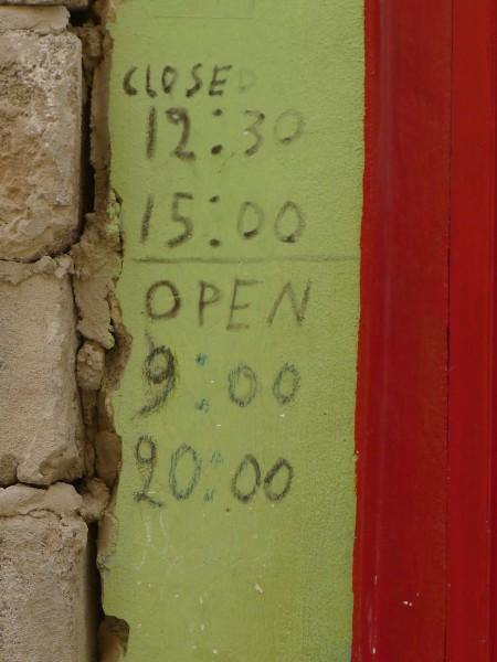 Aktuelle Öffnungszeiten dort, wo der Kunde sie sucht (Bildrechte/Urheber: auskunft.de)